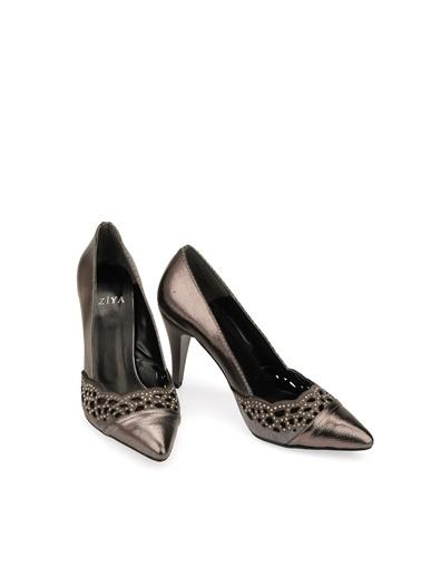 Ziya Sandalet Gümüş